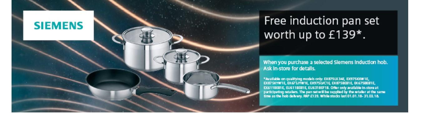 Free Pans
